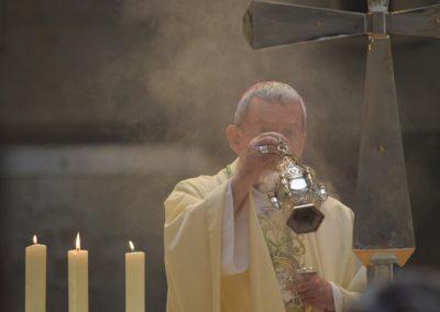 Bishop Chrism