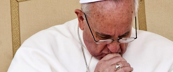 Pope announces 'World Day of the Poor'