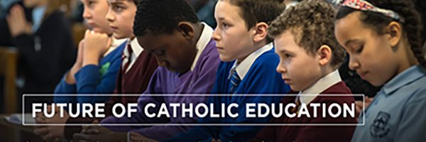Safeguard the future of Catholic Education