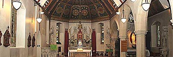 Sacred Heart, Minehead – Organ Re-dedication Service