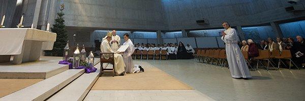 Ordination of Richard Elson