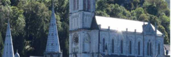 Lourdes Pilgrimage – Bookings now being taken