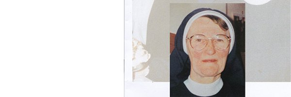 Tribute to Sister Cecilia Wingfield