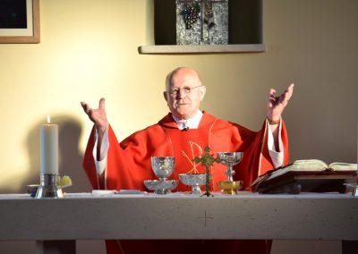 Rite of Installation of Fr Dominic Findlay-Wilson June 2018 - (1)