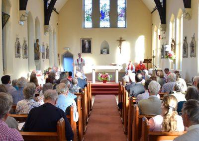 Rite of Installation of Fr Dominic Findlay-Wilson June 2018 - (10)