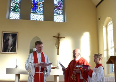 Rite of Installation of Fr Dominic Findlay-Wilson June 2018 - (15)