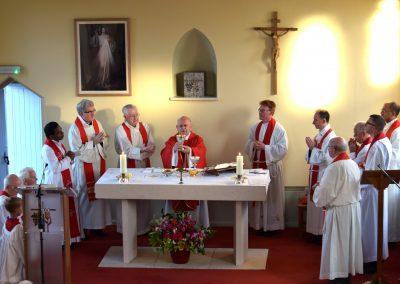 Rite of Installation of Fr Dominic Findlay-Wilson June 2018 - (3)