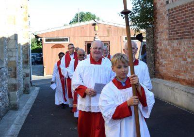 Rite of Installation of Fr Dominic Findlay-Wilson June 2018 - (5)