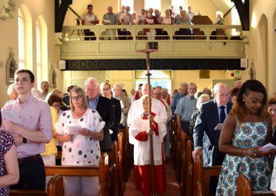 Rite of Installation of Fr Dominic Findlay-Wilson June 2018 - (6)