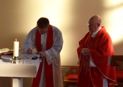 Rite of Installation of Fr Dominic Findlay-Wilson June 2018 - (8)