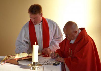 Rite of Installation of Fr Dominic Findlay-Wilson June 2018 - (9)