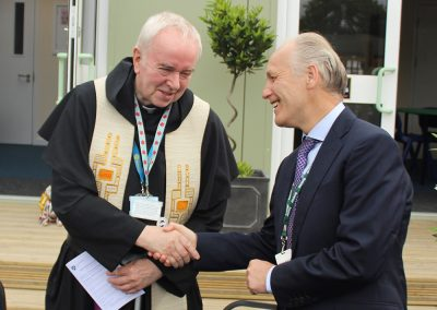 St Gregory's opens dedicated SEND Centre 1