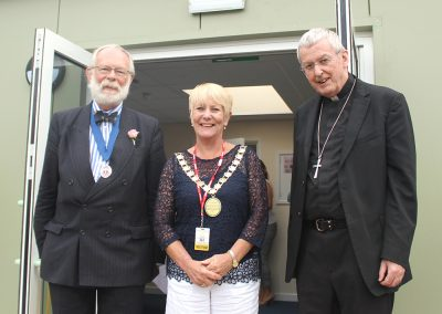 St Gregory's opens dedicated SEND Centre 3