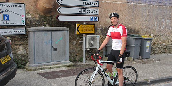 Ride for Vocations 4 – The Final Leg: latest video update