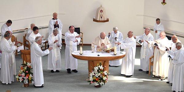 R.I.P Canon Mattie Hayes – funeral arrangements and Platinum Jubilee report