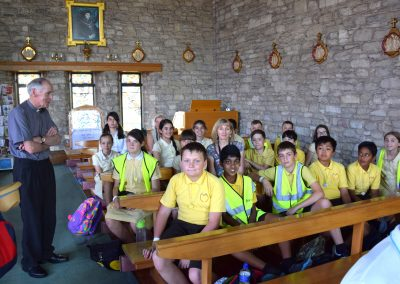St Jospeh's Trowbride Pilgrimage July 2018 - (7)