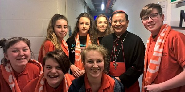 Pope announces Youth Synod Cardinals