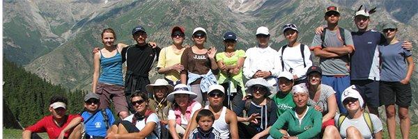 Volunteer Overseas with Jesuit Missions!