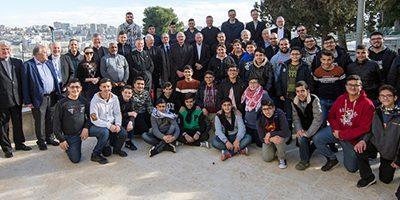 Holy Land Coordination 2019 – Final Communiqué