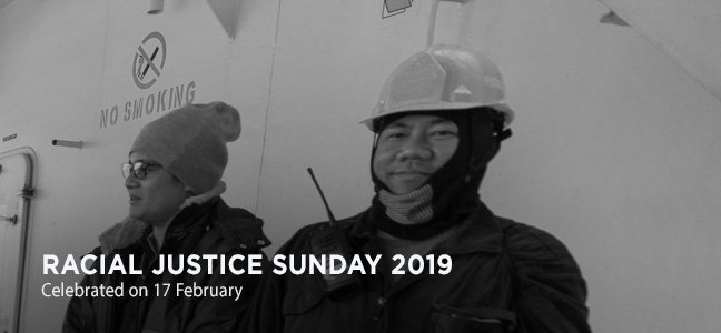 Racial Justice Sunday 2019 – Dignity for all workers