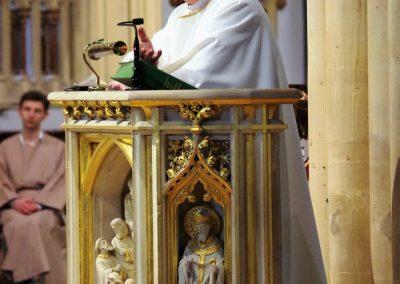 Cheltenham St Gregory's thanksgiving Mass January 2019 - (3)