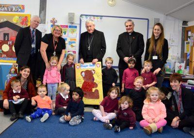 Holy Family school Swindon - (3)