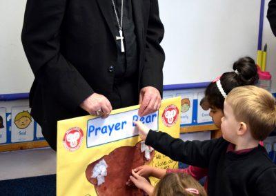 Holy Family school Swindon - (4)