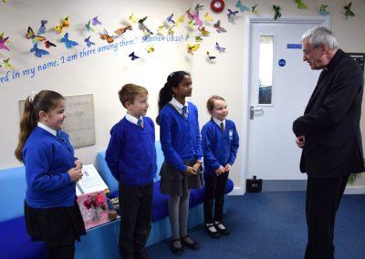 St Mary's school Swindon January 2019 - (1)