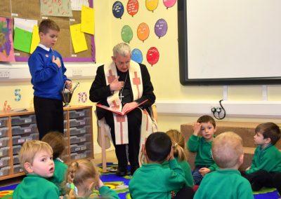 St Mary's school Swindon January 2019 - (10)