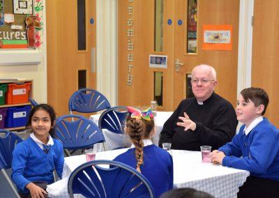 St Mary's school Swindon January 2019 - (12)