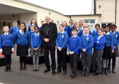St Mary's school Swindon January 2019 - (13)