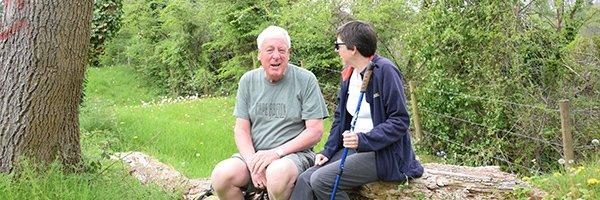 School's Deputy Director to walk 50km in Cotswold Way Challenge