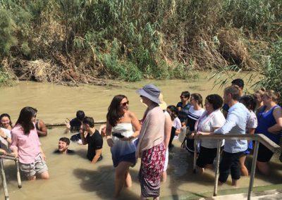 Downside Holy Land pilgrimage - (5)