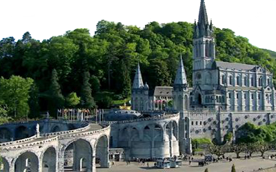 Lourdes Pilgrimage 2021 – Cancelled