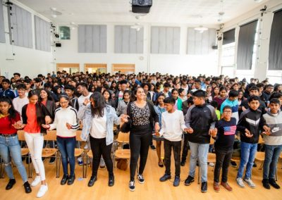 Swindon Youth Congress - (4)