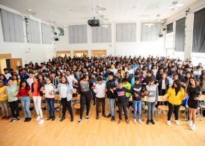 Swindon Youth Congress - (5)