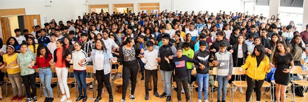 Swindon Youth Congress success