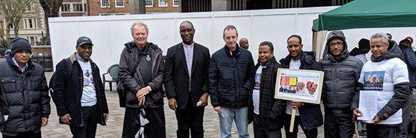 Closing church-run schools and healthcare facilities in Eritrea denies 'fundamental human rights', says Bishop Declan