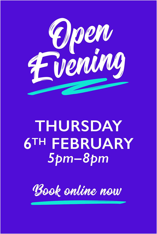 St Brendan's Sixth Form College Open Evening @ St Brendan's College   England   United Kingdom