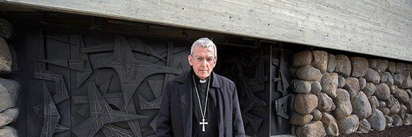 Bishop Declan on Holocaust Memorial Day