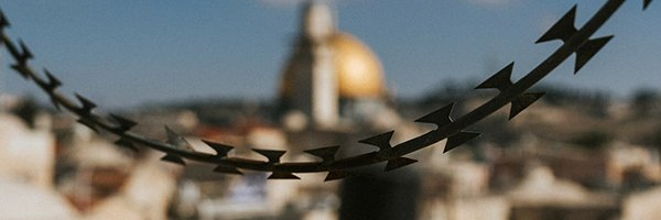 """Bishops reject """"Peace for Prosperity"""" plan and insist on the upholding of international law and human rights for all in the Holy Land"""
