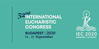 The next International Eucharistic Congress will take place in Budapest
