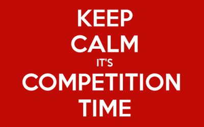 Fortnightly competition for our younger parishioners