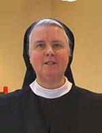 Sister Elizabeth Mary