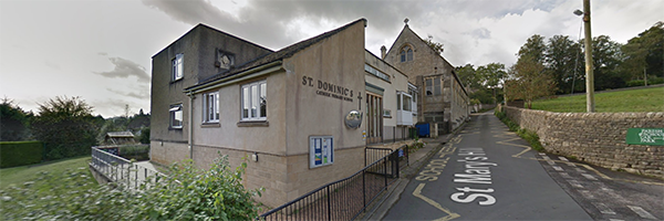 Closure of St Dominic's Catholic Primary Academy Woodchester