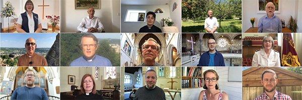 A Prayer for Bath from the churches in Bath