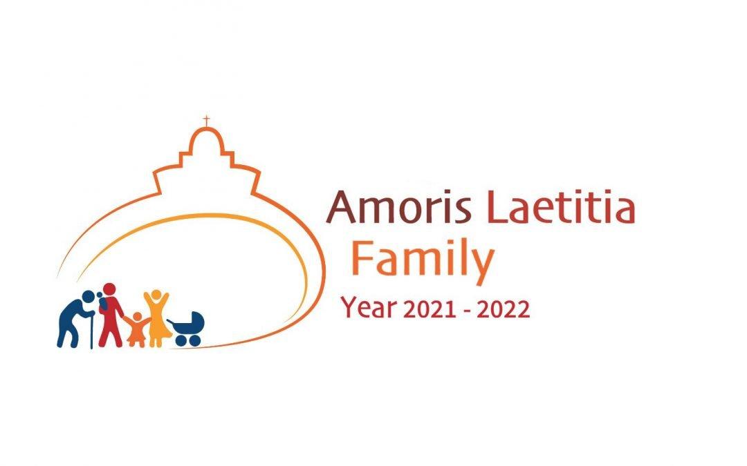 """""""Amoris Laetitia Family"""""""