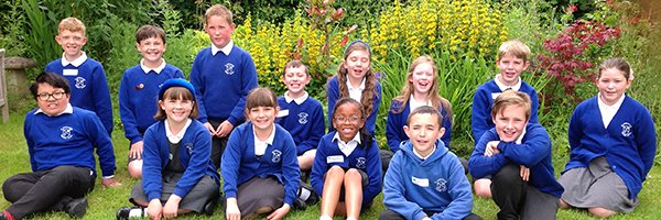 Pupils from St Bernadette Primary school spent a day exploring Climate Change